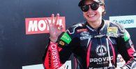 Ana Carrasco WorldSBK Supersport 300 Manu González Superbikes MotoGP