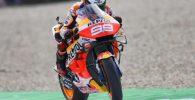 Jorge Lorenzo Davide Tardozzi Honda Ducati MotoGP Sachsenring