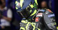 Valentino Rossi Monster Energy Yamaha MotoGP Assen Sachsenring