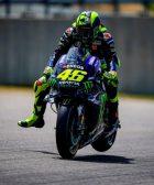 Valentino Rossi MotoGP Yamaha SBK El pit lane