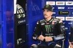 Maverick Viñales Yamaha MotoGP BritishGP Silverstone