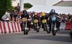Gran Premio GP La Bañeza paddock motos