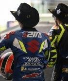 Rins Rossi MotoGP