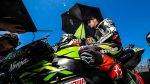 Jonathan Rea Kawasaki WorldSBK Superbikes Bautista