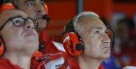 Davide Tardozzi Ducati Honda Jorge Lorenzo MotoGP