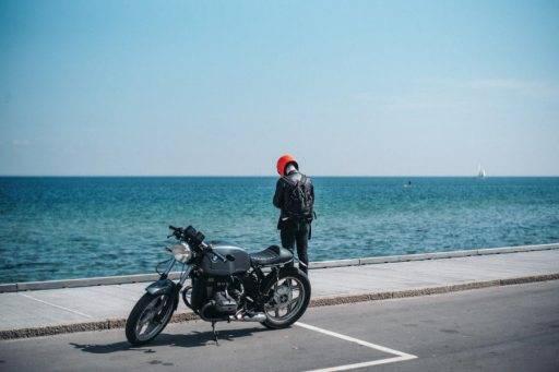 motos vacaciones verano