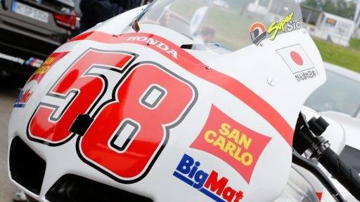 Simoncelli MotoGP