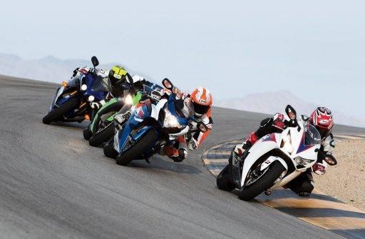 moto, competicion