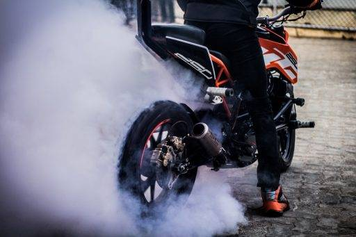 motos de calle