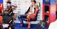 JACK MILLER AUS PRAMAC RACING DUCATI MotoGP GP Aragon 2019 (Circuit Aragon)