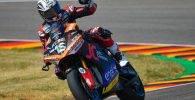 Sete Gibernau MotoE MotoGP Sito Pons