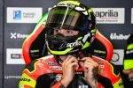 Andrea Iannone Aprilia MotoGP Biaggi Fenati Ducati Suzuki