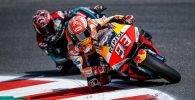 Márquez Aragón MotoGP Moto2 Moto3 AragonGP