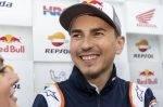 Jorge Lorenzo Motegi MotoGP