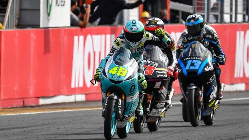 MotoGP WorldSBK Australia Qatar Phillip Island Losail Superbikes