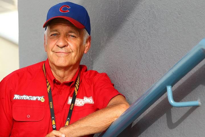 Dennis Noyes Márquez Rossi MotoGP