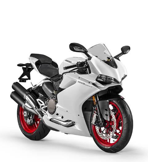 Ducati: siempre bonitas