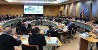 Pleno del Consejo Superior de Seguridad Vial, DGT