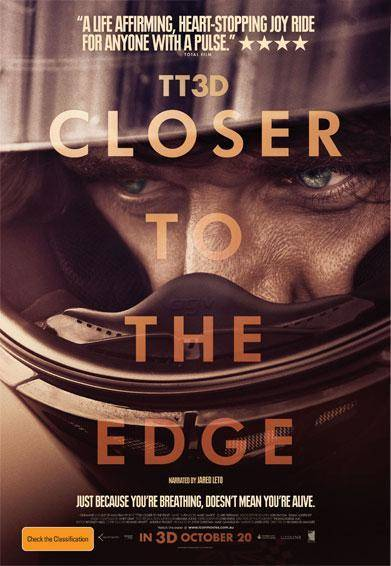 closer to the edge, películas