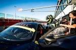 Valentino Rossi Ferrari 488 GT3