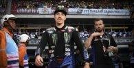 Maverick Viñales seguir en Yamaha