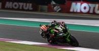 Rea Lowes Bautista Davies WorldSBK Superbikes Losail Qatar