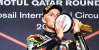 Jonathan Rea Kawasaki Racing Team WorldSBK Bautista Davies Superbikes Qatar