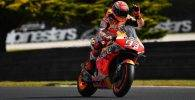Dalla Porta Moto3 MotoGP Brad Binder Moto2 AustralianGP Phillip Island