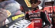 Bautista Ducati Argentina WorldSBK San Juan El Villicum