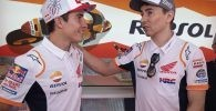 "Checa: ""Es dificil que Valentino Rossi luche por el titulo"""