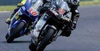 Barros Roberts MotoGP