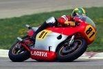 Faltan MotoGP Ferrari