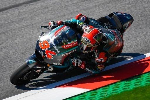 MotoGP Faltan Folger
