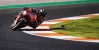 MotoGP Valencia Lorenzo