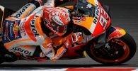 Marc Marquez HRC Honda GP Malasia MalaysianGP MotoGP