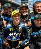 vr46, sky racing team, moto2