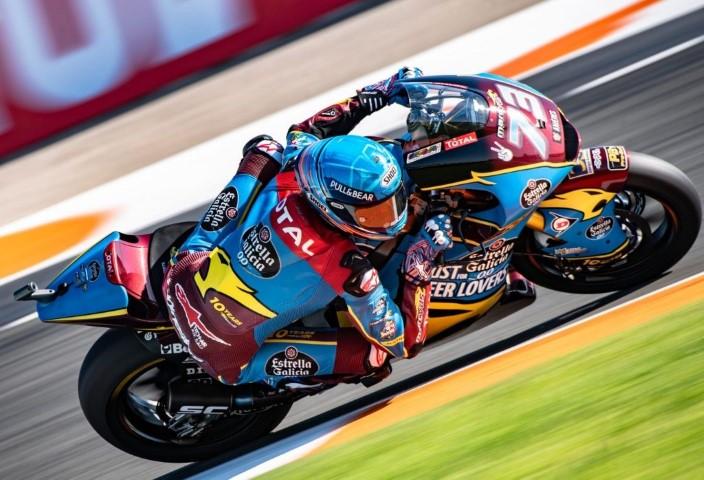 Álex Márquez Marc Márquez Repsol Honda MotoGP Moto2
