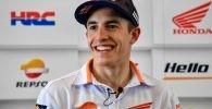 "Márquez: ""Dorna repercusión mediatica MotoGP"""