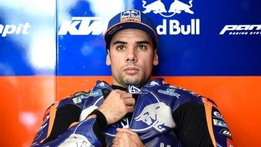 Miguel Oliveira KTM