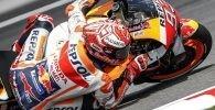 Marc Márquez Sepang Repsol Honda MotoGP Malasia