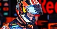 Dani Pedrosa Lorenzo MotoGP KTM