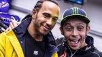 Lin Jarvis sobre Rossi y Hamilton