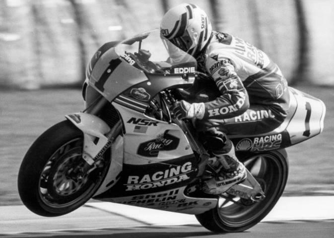 Lawson MotoGP