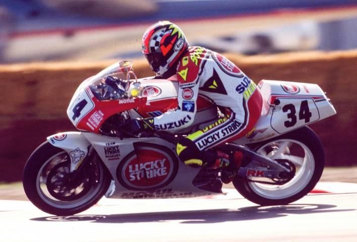 Schwantz MotoGP