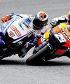 Pedrosa Lorenzo MotoGP Jerez