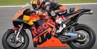 Pedrosa MotoGP