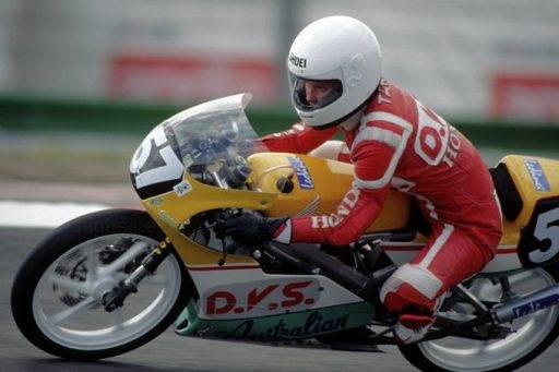 Rinne MotoGP