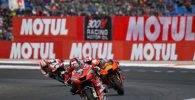 Paolo Ciabatti MotoGP Ducati Danilo Petrucci