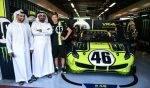 Valentino Rossi Loris Capirossi MotoGP 12 Horas del Golfo Abu Dhabi