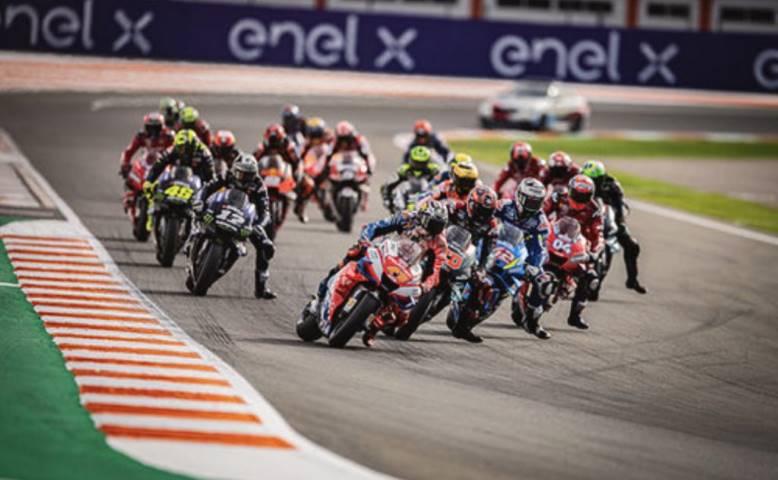Pilotos y equipos MotoGP 2020